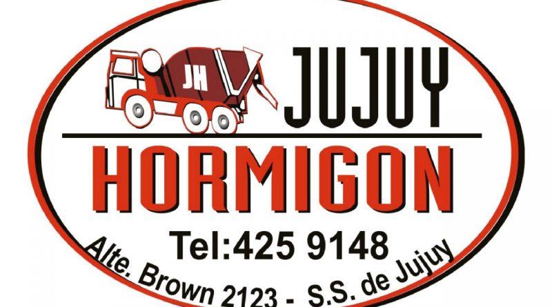 Jujuy Hormigón