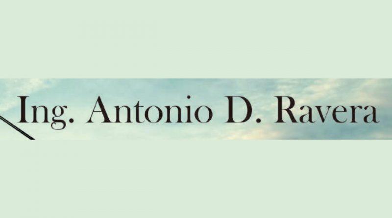 Ing. Antonio Ravero