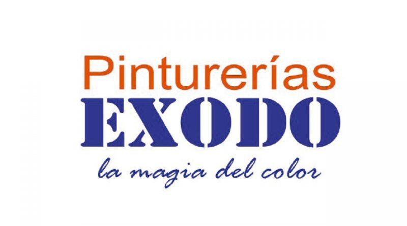 Pinturerías EXODO