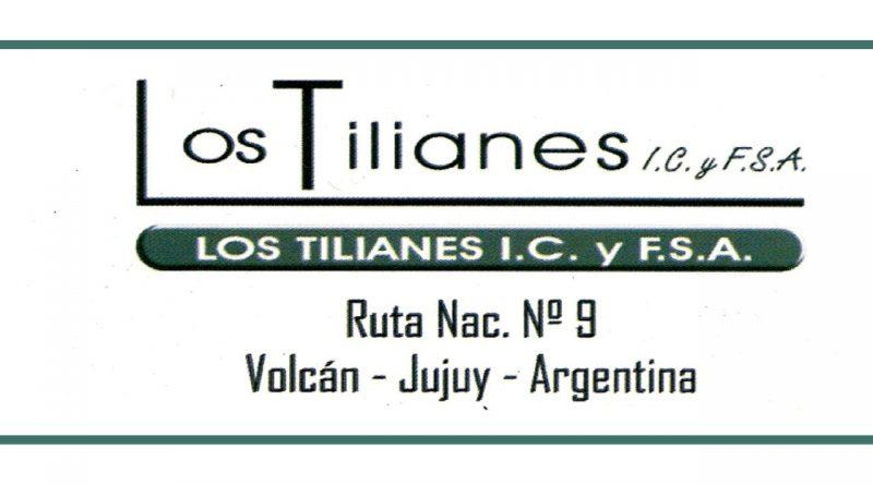 Los Tilianes
