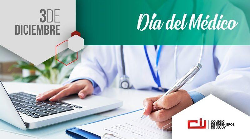 Día del Médico