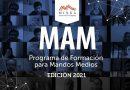 Programa de Formación de Mandos Medios – MAM 2021