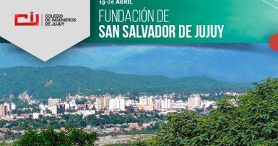 Fundación de San Salvador