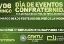 Jornada de Confraternidad CENTIJ