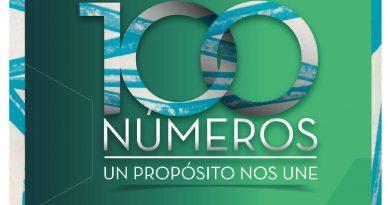 Edición de Revista N° 100